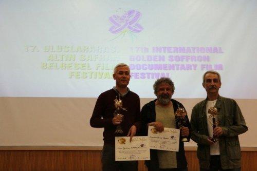 Belgesel Film Festivali Ödülleri Sahiplerini Buldu