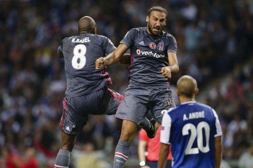 Beşiktaş'tan Seyirlik Futbol