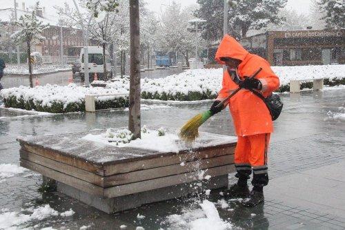 Bolu'da Kar Sürprizi