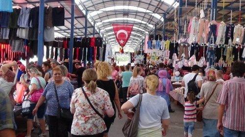 Bulgar Ve Yunanlar Sosyete Pazarı'nı Didik Didik Etti