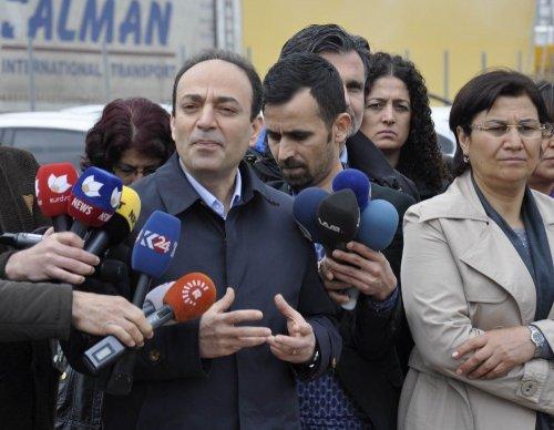 Diyarbakır Newroz Parkı'ndan Çağrı