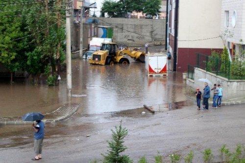Erzurum Sele Teslim