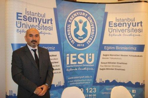 Esenyurt Üniversitesi'nde Öğrencilerin Yüzde 89'una Burs İmkanı
