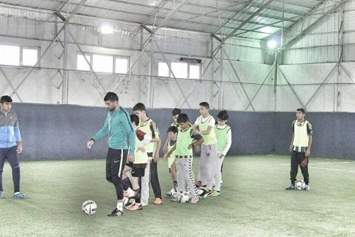 Fenerbahçe ve Galatasaray Kars'ta Karşılaşacak