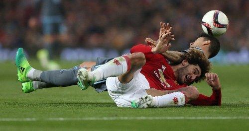 Finalin Adı: Manchester United - Ajax