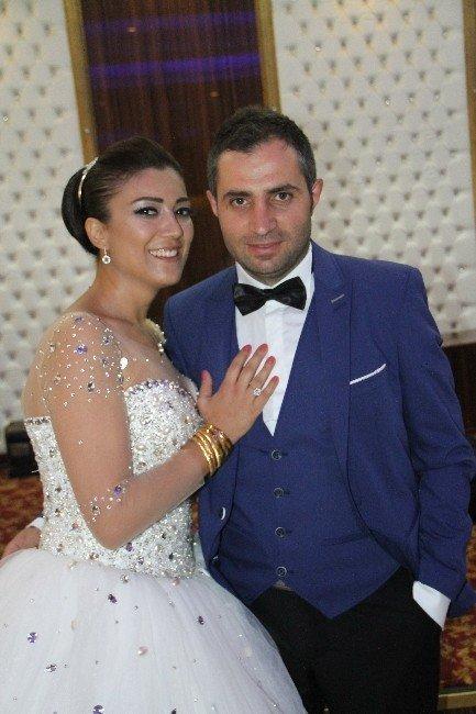 Gazeteci Mehmet Alkan'ın Mutlu Günü