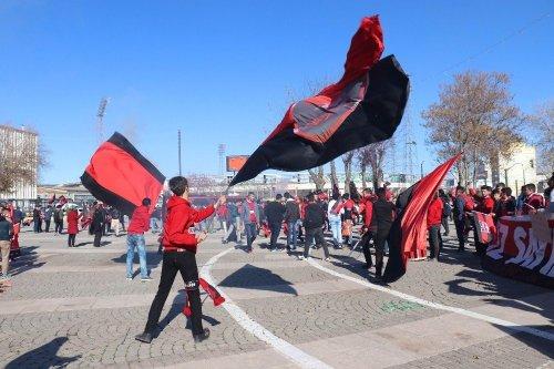 Gaziantepspor'un Kapanma Kararı