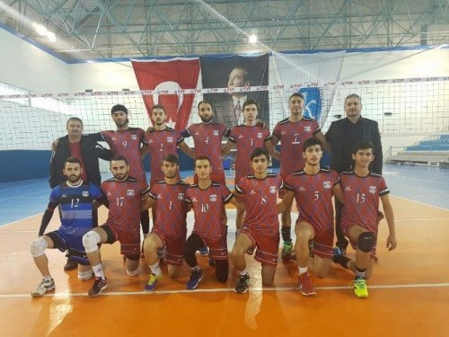 Genç Kafkars, Bulancakspor'u Mağlup Etti