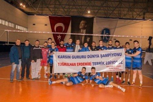 Genç Kafkars Spor, Kazanmayı Bildi