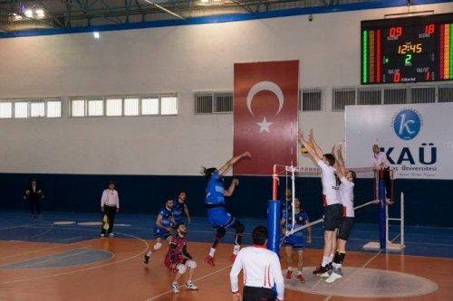 Genç Kafkars Spor, Sahasında Kaybetti