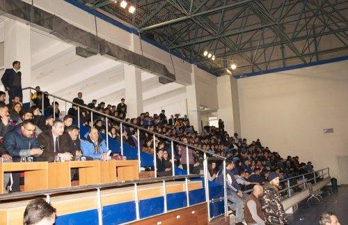 Genç Kafkars Spor'un Galibiyet Serisi