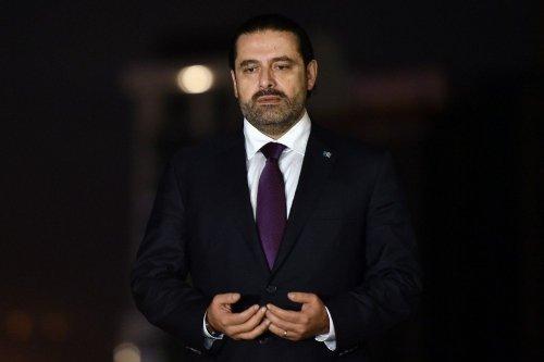 Hariri, Libnan'a Geri Döndü