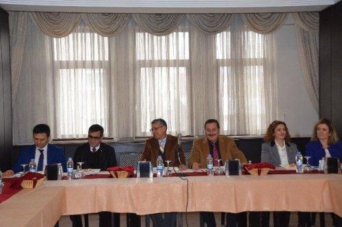 Iğdır'da 'Gümrük' Toplantısı