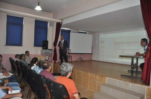 Iğdır'da Yetiştirme Kursları İçin Çalışmalar Başladı