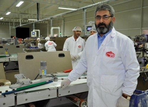 İnşaat İşçisiydi, 17 Ülkeye Çikolata İhraç Ediyor