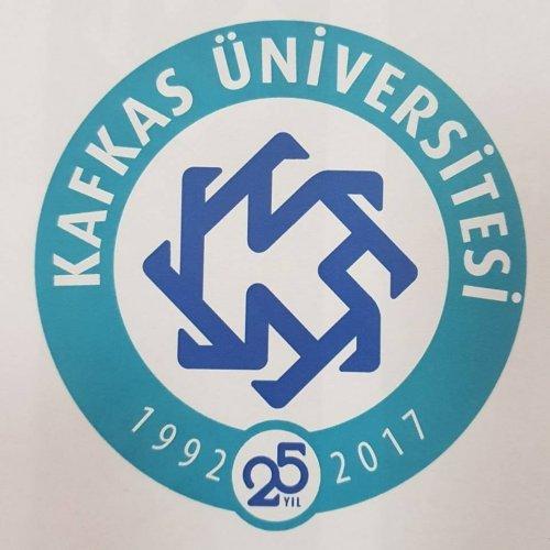 Kafkas Üniversitesi 'Logo'sunu Yeniledi