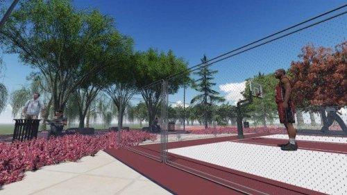 Kağızman'a Yeni Parklar Yapılacak