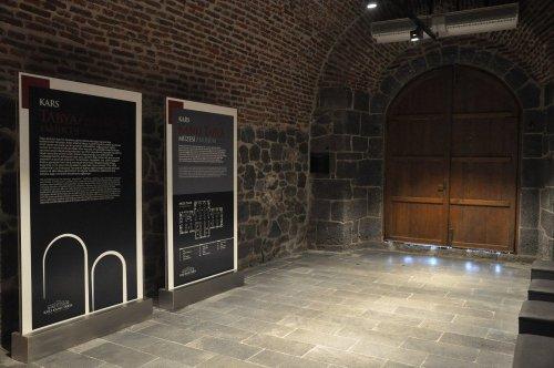 'Kanlı Tabya' Harp Müzesi Oluyor