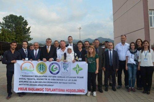Karadeniz'de İkili Tarım Dönemi Başlıyor