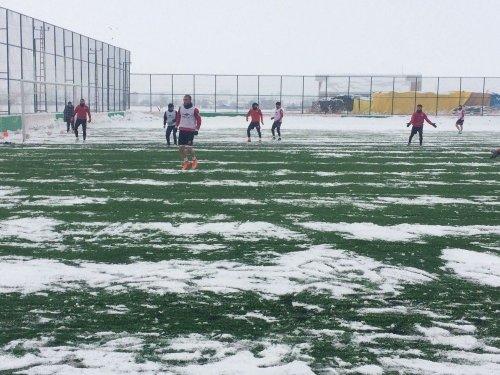 Kars 36 Spor Haftayı 'Bay' Geçirecek