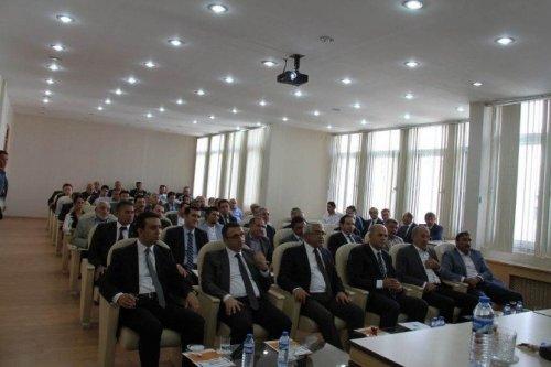 Kars, Ardahan, Iğdır Tanıtım Günleri Toplantısı Yapıldı