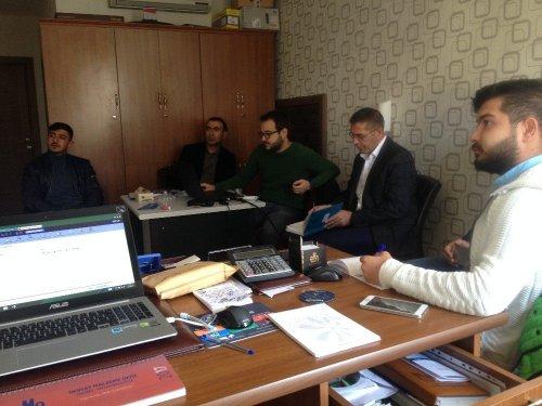Kars Belediyesi'nde EBYS Dönemi Başladı
