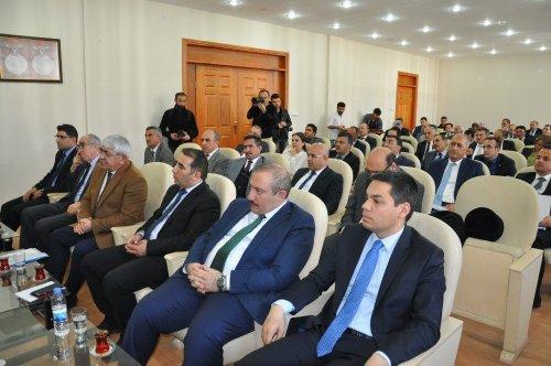 Kars 'İl Koordinasyon Kurul'u Toplandı