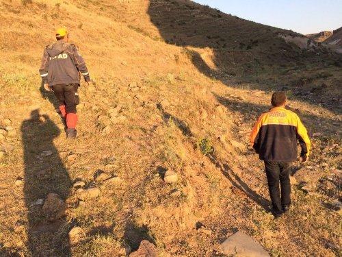 Kars'ta Kaybolan Kız Çocuğu Bulundu