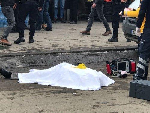 Kars'ta Silahlı Kavga: 1 Ölü, 7 Yaralı
