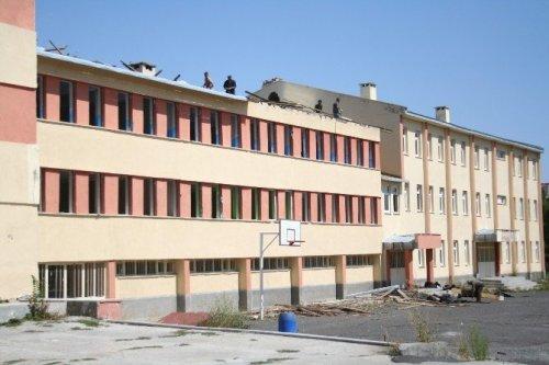Kars'ta Tarih Gün Yüzüne Çıkıyor