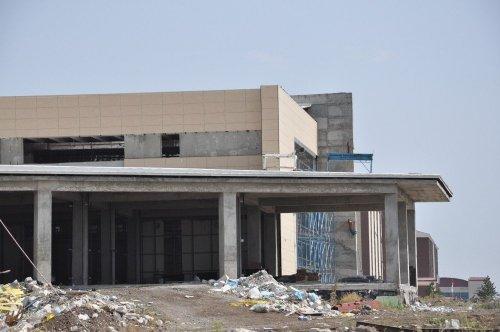 KAÜ, Kars'a Kongre ve Kültür Merkezi Kazandırıyor