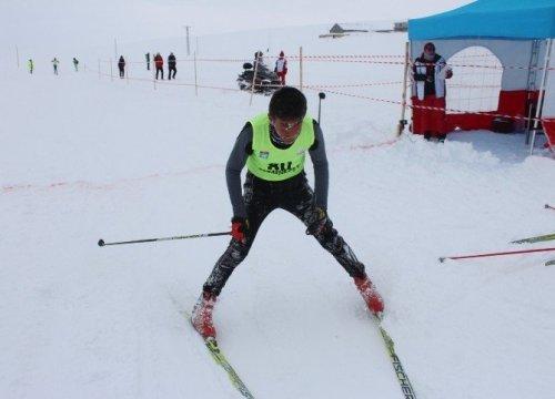 Kayaklı Koşu K2 Ligi 1. Ayak Yarışları