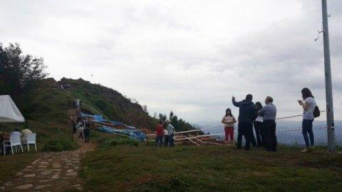 Kibele'yi 10 Bin Kişi Ziyaret Etti