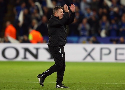 Leicester City Çeyrek Finalde