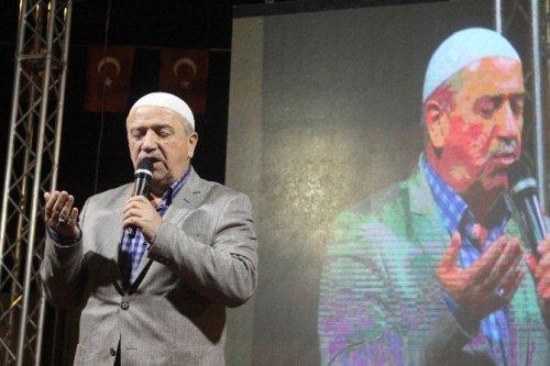 Marmara Depremi'nde Hayatını Kaybedenler Sakarya'da Anıldı