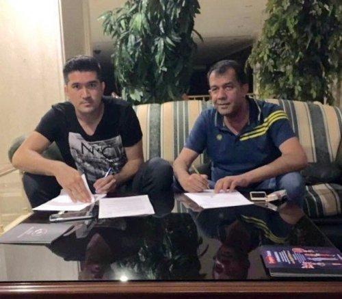 Msk Urfa'dan Yıldız Transfer