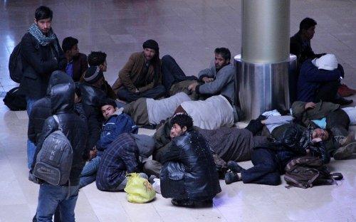Mültecilere Iğdır'da Kamp Kurulacak