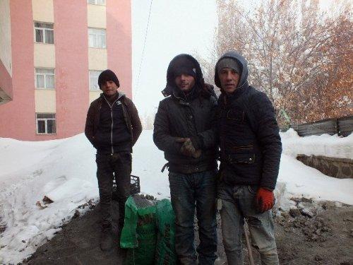 Muş'un Kömürcü Çocukları