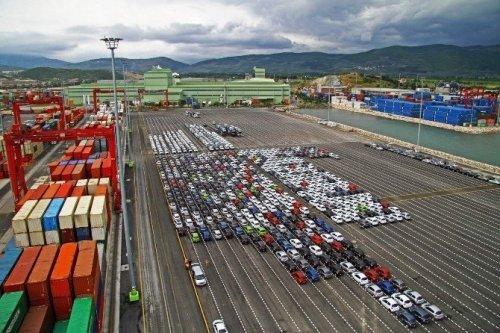 Otomotiv İhracatı Ağustosta Yüzde 23 Artış Gösterdi
