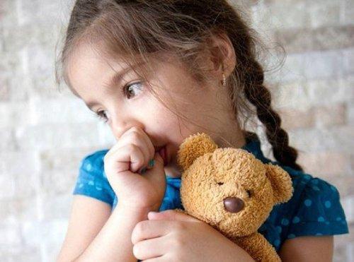 Parmak Emme Alışkanlığı ve Çocuğunuz