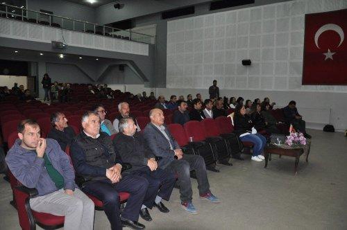 PTT Çalışanlarına Soygun ve Dolandırıcılık Eğitimi