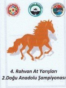 Rahvan At Yarışları Şampiyonası Ardahan'da Yapılacak