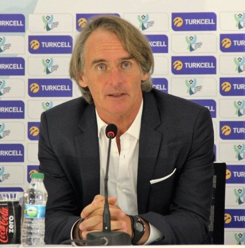 Riekerink: