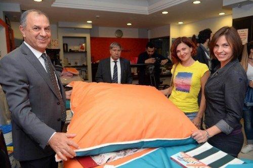 Rusya İle Kriz Bitti, Rus İşadamları Bursa'da