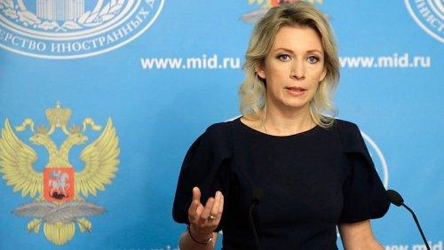 Rusya: Suriye'ye Yönelik Saldırılar Hukuka Aykırı
