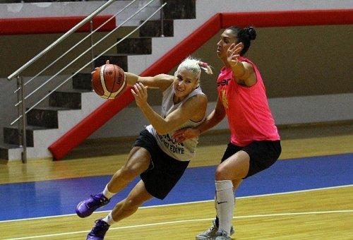 Samsun Cup Kadınlar Basketbol Hazırlık Turnuvası