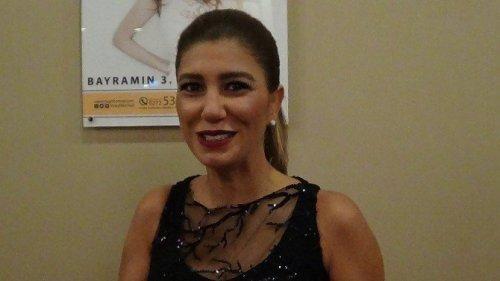 Sandıklı'da Nadide Sultan Rüzgarı Esti