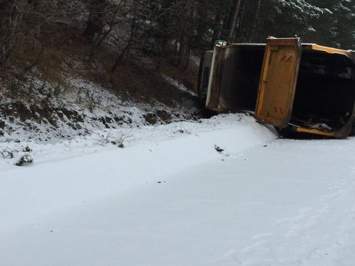 Sarıkamış'ta Trafik Kazası: 1 Yaralı
