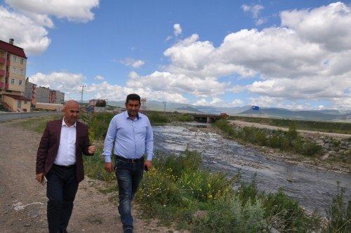 Selim Belediyesi'nin Çalışmaları
