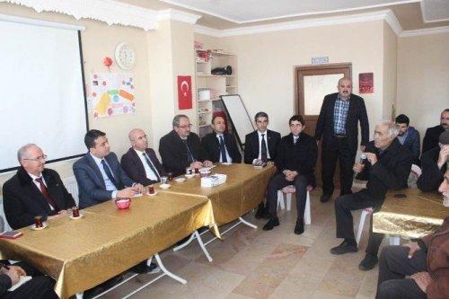 Selim'de Kaymakamlık Faaliyetleri